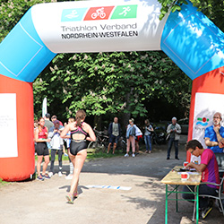Swim & Run Bochum
